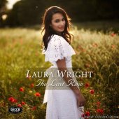 Laura Wright - The Last Rose (2011) [FLAC (tracks + .cue)]