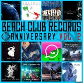 VA - Beach Club Records Anniversary, Vol. 3 (2021) [FLAC (tracks)]