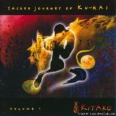 Kitaro - Sacred Journey Of Ku-kai (2003) [FLAC (tracks)]