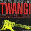 VA - Twang! (A Tribute to Hank Marvin & The Shadows) (1996) [APE (image + .cue)]