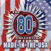 VA - The 80's Collection Made In The USA (2000) [FLAC (tracks + .cue)]