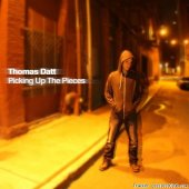 Thomas Datt - Picking Up The Pieces (2012) [FLAC (tracks + .cue)]