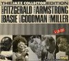 Louis Armstrong / Glenn Miller / Benny Goodman / Count Basie / Ella Fitzgerald ‎- The Jazz Collector Edition (1989) [FLAC (tracks + .cue)]