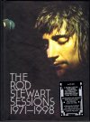 Rod Stewart - The Rod Stewart Sessions 1971-1998 (4CD Box Set) (2009) [APE (image + .cue)]