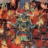 Dance Gavin Dance - Afterburner (Instrumental) (2020) [FLAC (tracks + .cue)]