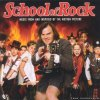 VA - School of Rock (2003) [FLAC (tracks + .cue)]