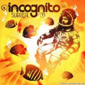Incognito - Surreal (2012) [FLAC (tracks + .cue)]