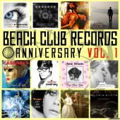 VA - Beach Club Records Anniversary, Vol. 1 (2019) [FLAC (tracks)]