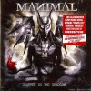 Manimal - Trapped In The Shadows (2015) [FLAC (image + .cue)]