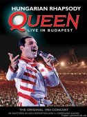 Queen - Hungarian Rhapsody: Live in Budapest 1986 (2012) [BDRip 1080p]