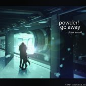 powder! go away - Closer to Cold (2014) [FLAC (tracks)]