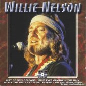 Willie Nelson - Always on My Mind (LT Series) (2008) [FLAC (tracks + .cue)]