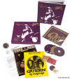 Queen - Live At The Rainbow '74 (Super Deluxe Box Set) (2014) [Blu-Ray 1080i]