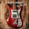 Blues Company - Take the Stage  (Live) (2020) [FLAC (tracks)]