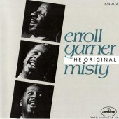 Erroll Garner - The Original Misty (1954/1988) [FLAC (tracks + .cue)]