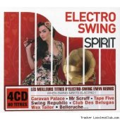 VA - Electro Swing Of Spirit (2012) [FLAC (tracks + .cue)]