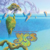 Yes - The Studio Albums 1969-1987 (Box Set) (2013) [FLAC (tracks + .cue)]