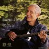 David Roth - Meet You Where You Are (2020) [FLAC (tracks)]