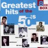 VA - Greatest Hits of the 50's (2004) [FLAC (tracks + .cue)]