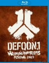 VA - Defqon.1 Festival 2013 - Weekend Warriors (2013) [Blu-Ray 1080p]