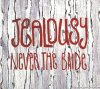 Never The Bride - Jealousy (2015) [FLAC (image + .cue)]