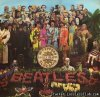 The Beatles - Sgt. Pepper's Lonely Hearts Club Band (Mono) (1967) [Vinyl] [FLAC (tracks)]