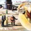 Avi Rosenfeld - In The Sky (2015) [FLAC (tracks)]
