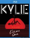 Kylie Minogue - Kiss Me Once: Live at The SSE Hydro (2014) [BDRip 1080p]