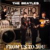 The Beatles - From Us To You (Recorded live for BBC) ((1962-1965)/2011) [FLAC (tracks + .cue)]