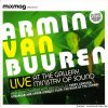Armin van Buuren - Live at the Gallery, Ministry Of Sound (2008) [FLAC (tracks + .cue)]