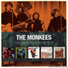 The Monkees - Original Album Series (Box Set) (1966-1968/2009) [FLAC (image + .cue)]