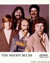 The Moody Blues (1967 - 1986) [Vinyl] [FLAC (tracks)]