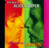 Alice Cooper - Mascara & Monsters (2001) [FLAC (tracks + .cue)]