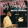 Ray Charles - Ingredients In A Recipe For Soul (1963/1990) [FLAC (tracks + .cue)]