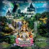 Electric Universe – 20 (2014) [FLAC (image + .cue)]