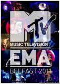MTV - Europe Music Awards - Belfast (2011) [Blue-Ray 1080p]