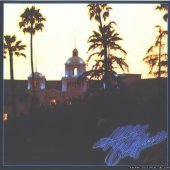Eagles - Hotel California (1976/1993) [FLAC (image + .cue)]