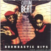 Culture Beat - Boombastic Hits (1996) [FLAC (image + .cue)]