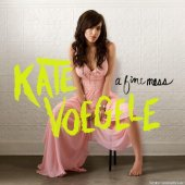 Kate Voegele - A Fine Mess (Deluxe Edition) (2009) [FLAC (tracks + .cue)]