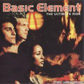 Basic Element - The Ultimate Ride (1995) [FLAC (image + .cue)]