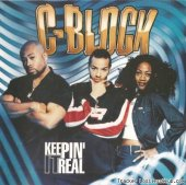 C-block - Keepin' It Real (1998) [FLAC (image + .cue)]