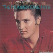 Elvis Presley - The Number One Hits (1987) [FLAC (image + .cue)]