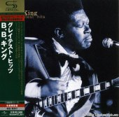 B.B.King - Greatest Hits (Japan Limited Release) (2008) [FLAC (tracks + .cue)]