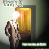 King's X - Please Come Home...Mr. Bulbous (2000) [FLAC (tracks + .cue)]