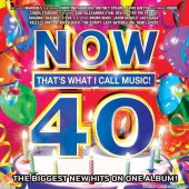 VA - Now That's What I Call Music! 40 (2011) [FLAC (tracks + .cue)]