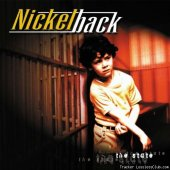 Nickelback - The State (1999) [FLAC (tracks + .cue)]