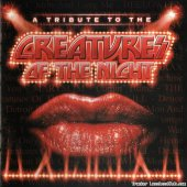 VA - A Tribute To The Creatures Of The Night (2003) [FLAC (image + .cue)]