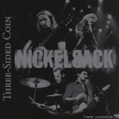 Nickelback - Three-Sided Coin (2003) [FLAC (tracks + .cue)]