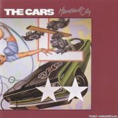 The Cars - Heartbeat City (1984/2006) [FLAC (image + .cue)]