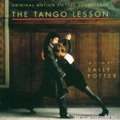 VA - The Tango Lesson (Original Motion Picture Soundtrack) (1997) [FLAC (tracks + .cue)]